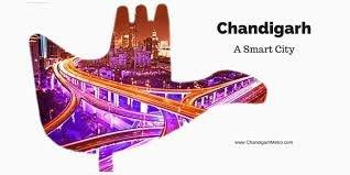 Chandigarh Smart City Limited2019