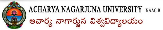 Acharya Nagarjuna University2019