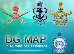 Directorate General of Married Accommodation Project (DG MAP)2019