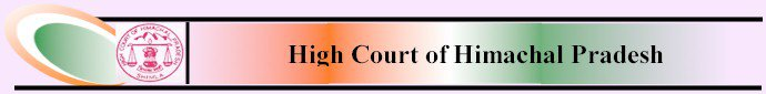 Himachal Pradesh High Court 2018 Previous Year Question Papers PDF