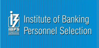 Institute of Banking Personnel Selection (IBPS) February 2017 Job  for Banker Faculty