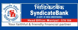 Syndicate Bank Recruitment 2018 for Chief Information Security Officer, Cyber Security Officer