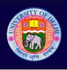 University of Delhi South Campus Technical Officer (Electronics Lab and Instrumentation) 2020 Exam